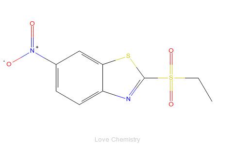 CAS:19094-32-7的分子结构