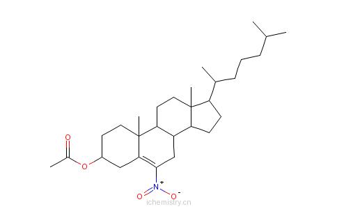 CAS:1912-54-5的分子结构