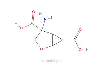 CAS:191471-50-8的分子结构