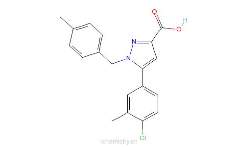 CAS:192702-07-1的分子结构
