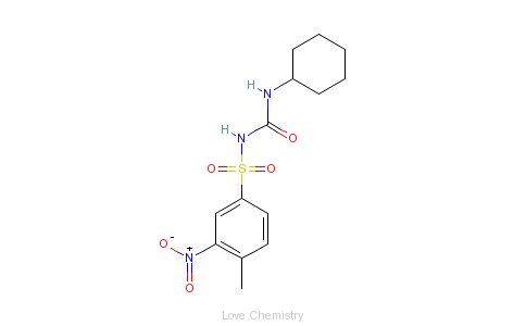 CAS:19288-66-5的分子结构