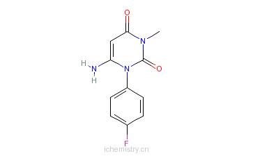 CAS:19369-30-3的分子结构