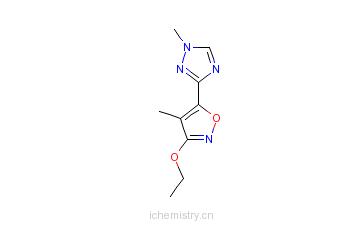 CAS:194286-94-7的分子结构
