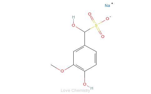 CAS:19473-05-3的分子结构