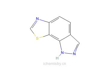 CAS:19546-90-8的分子结构