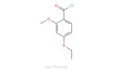 CAS:195507-73-4的分子结构