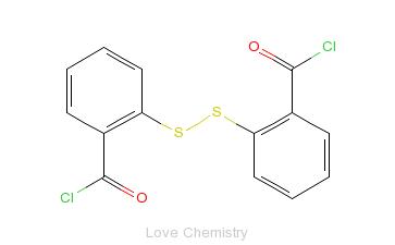 CAS:19602-82-5的分子结构