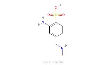 CAS:19659-80-4的分子结构