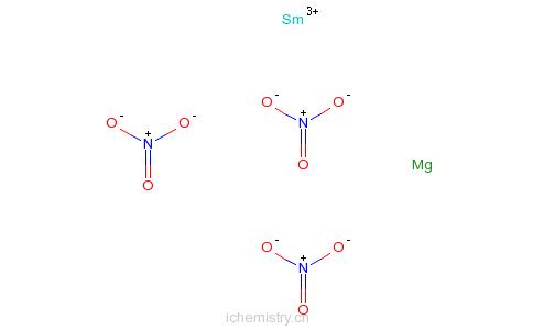 CAS:19696-94-7的分子结构