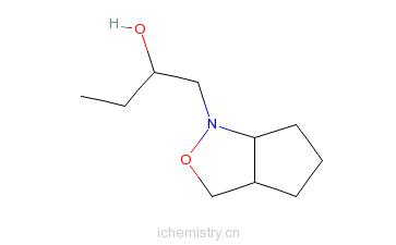 CAS:197244-19-2的分子结构
