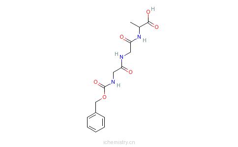 CAS:19912-36-8的分子结构