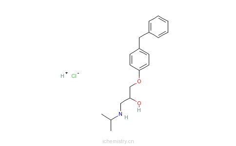 CAS:20041-45-6的分子结构