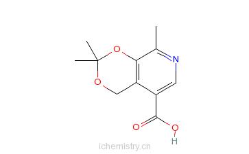 CAS:2027-66-9的分子结构
