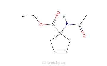 CAS:204058-12-8的分子结构