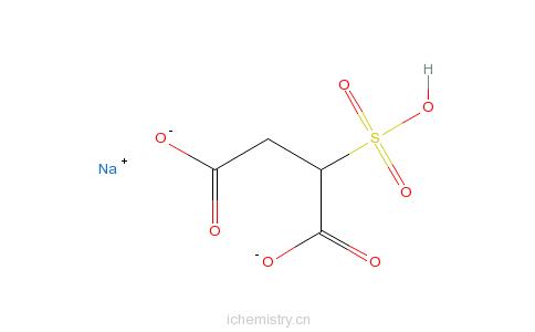 CAS:20526-58-3的分子结构