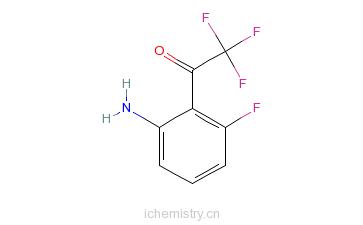 CAS:205756-56-5的分子结构