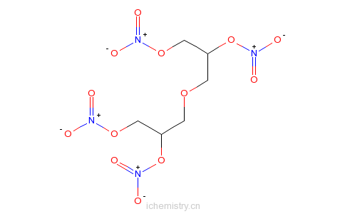 CAS:20600-96-8的分子结构