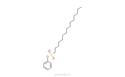 CAS:20755-22-0的分子结构