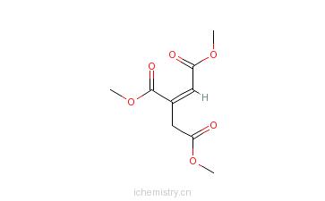 CAS:20820-77-3的分子结构