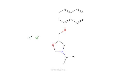 CAS:2084-78-8的分子结构