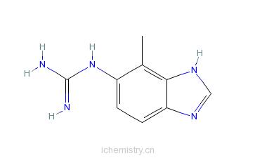 CAS:208512-46-3的分子结构