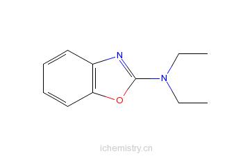 CAS:20852-38-4的分子结构