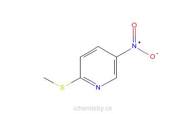 CAS:20885-21-6的分子结构