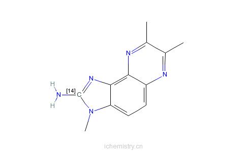 CAS:210100-53-1的分子结构