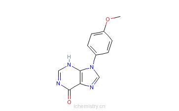 CAS:21314-04-5的分子结构