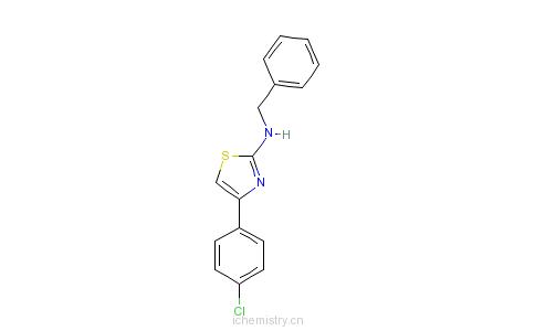 CAS:21344-81-0的分子结构