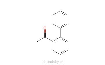 CAS:2142-66-7的分子结构