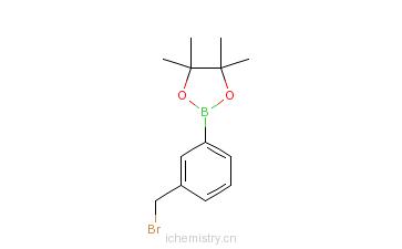 CAS:214360-74-4的分子结构