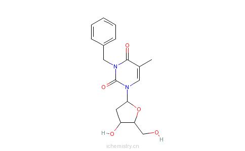 CAS:21473-21-2的分子结构