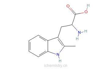 CAS:21495-41-0的分子结构