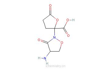CAS:215050-46-7的分子结构