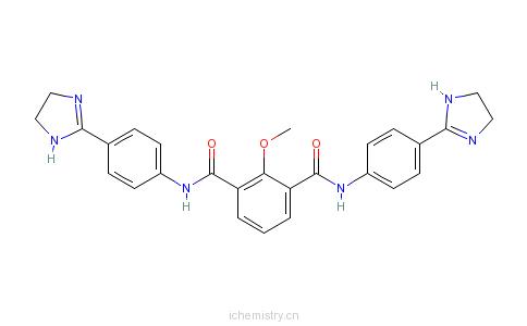 CAS:21693-95-8的分子结构