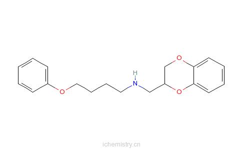 CAS:2170-51-6的分子结构