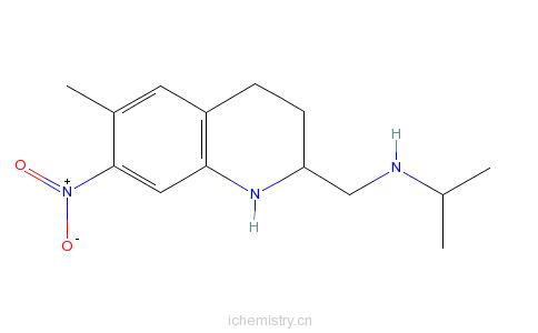 CAS:21738-41-0的分子结构