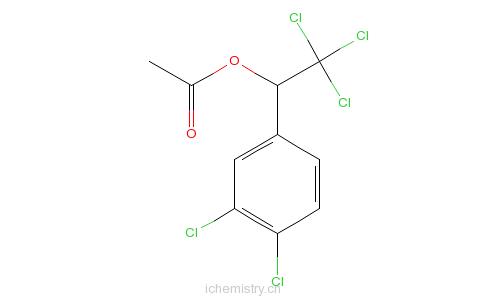 CAS:21757-82-4_半滴乙酯的分子结构