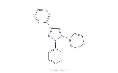 CAS:2183-27-9的分子结构