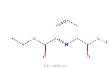 CAS:21855-16-3的分子结构