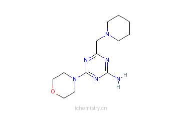 CAS:21868-44-0的分子结构