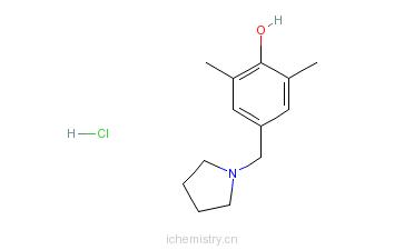 CAS:218796-04-4的分子结构