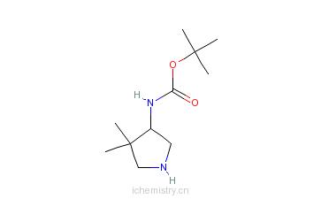 CAS:219323-15-6的分子结构