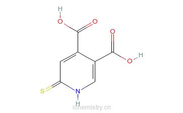 CAS:219652-62-7的分子结构