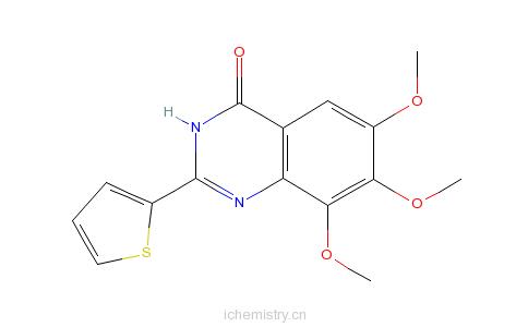 CAS:219773-73-6的分子结构