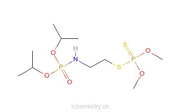 CAS:21988-63-6的分子结构
