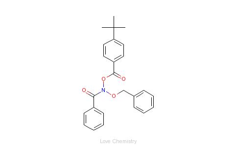 CAS:220168-56-9的分子结构