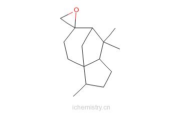 CAS:22037-88-3的分子结构