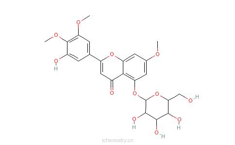 CAS:221289-30-1的分子结构